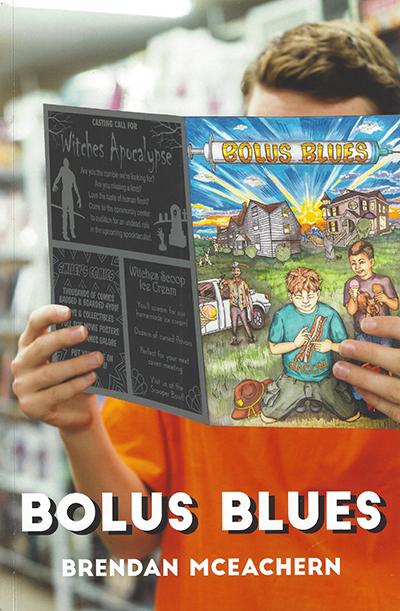 Bolus Blues