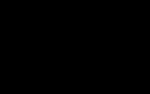 CDN Black Outlknes Transparent 150