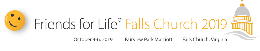 Falls Church 2019 Logo