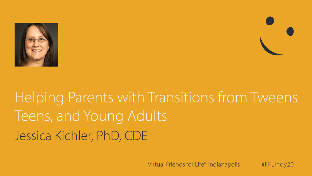 Helping Parents Transition