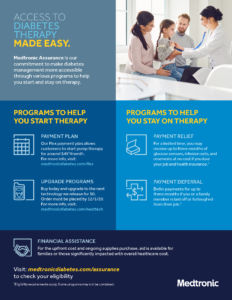 Medtronic Assurance Flyer_Page_1