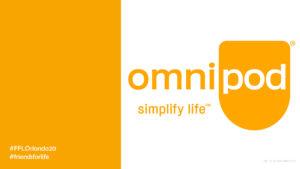 Omnipod Simplify Life_Mango
