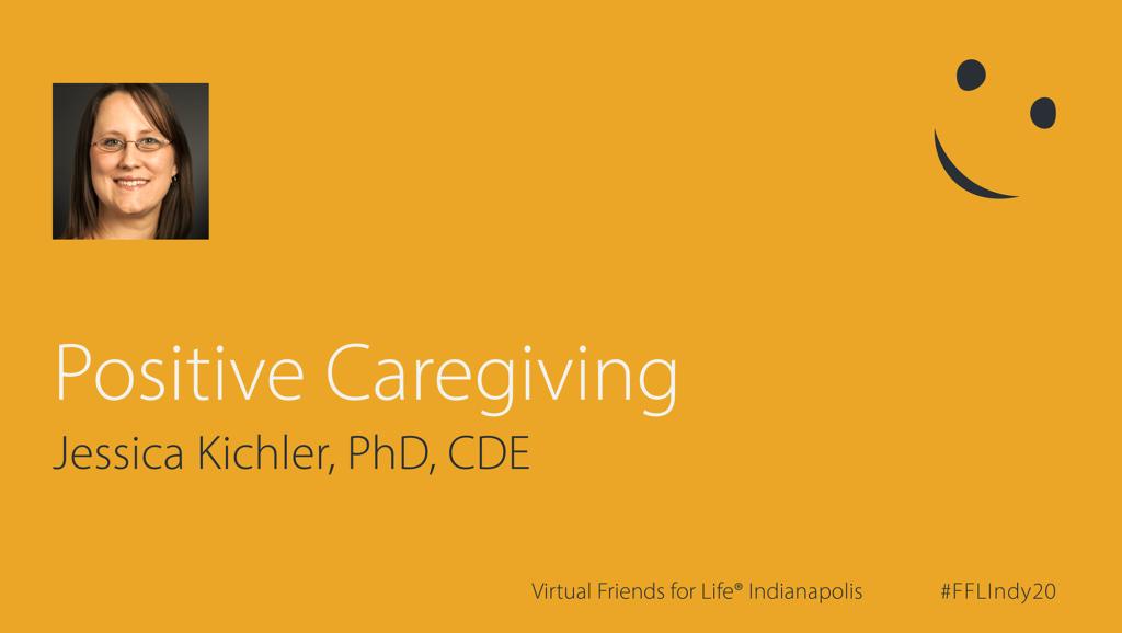 Positive Caregiving