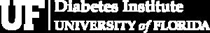 UFDI logo White X