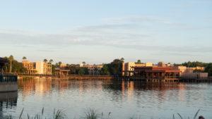 Zoom Background - Coronado Springs 1