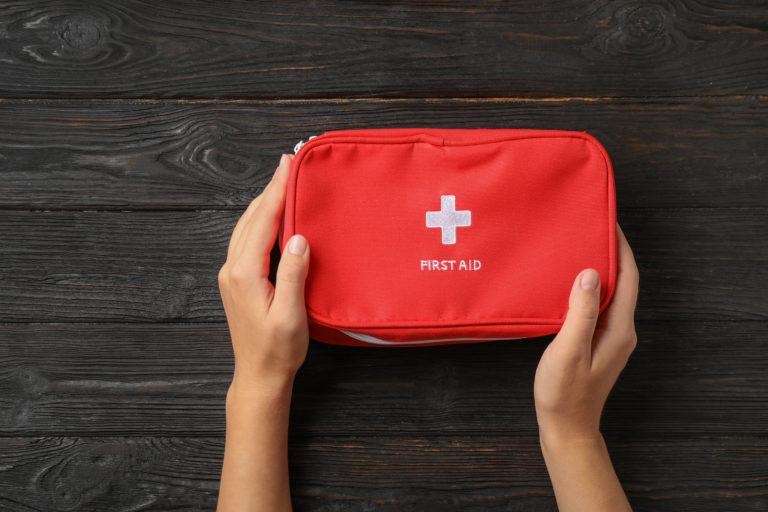 diabetes emergency kit