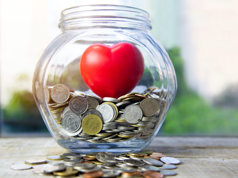 money financial assistance