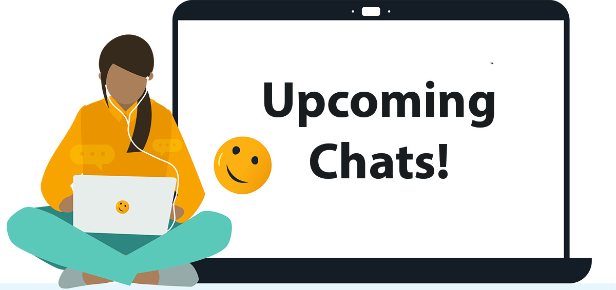 CWD Screenside Chats