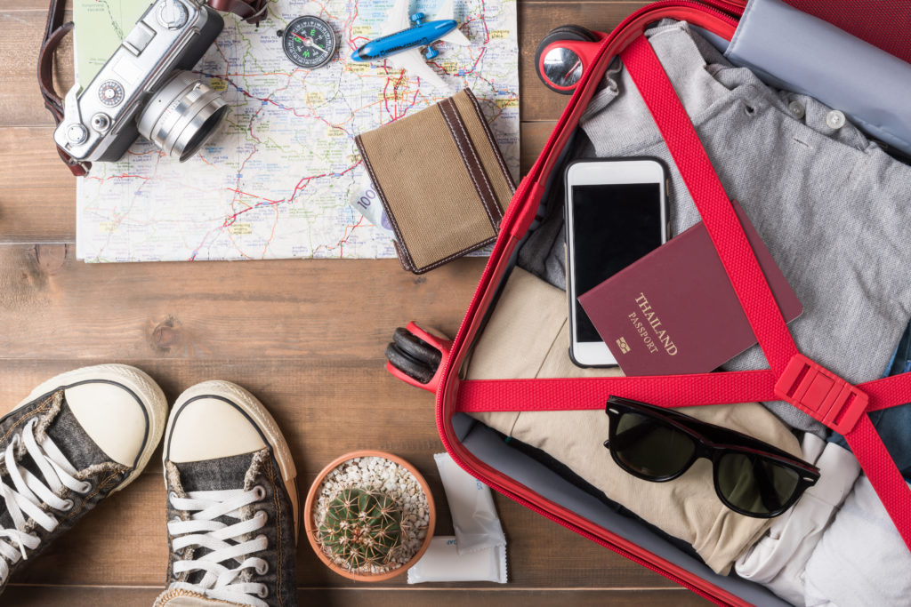 Quick Checklist for Traveling with Diabetes