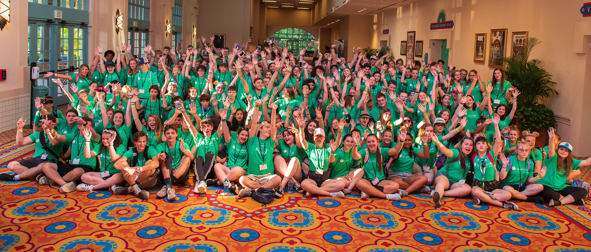 57ec28309 Friends for Life® - Orlando 2019 - Children with Diabetes